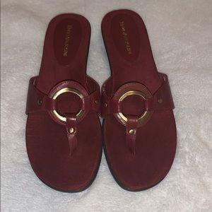🍉 Enzo Angiolini Red Heels